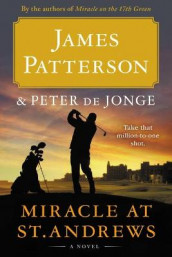 Miracle at St. Andrews av James Patterson (Heftet)