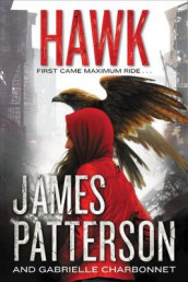 Hawk av James Patterson (Innbundet)