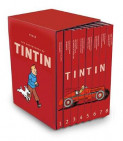 Omslag - The Adventures of Tintin: The Complete Collection