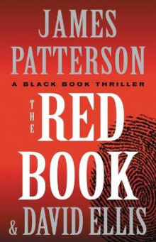 The Red Book av James Patterson og David Ellis (Innbundet)