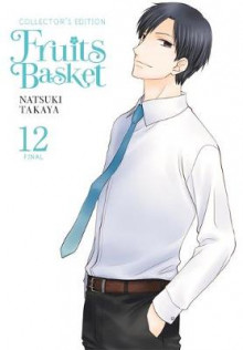 Fruits Basket Collector's Edition, Vol. 12 av Natsuki Takaya (Heftet)