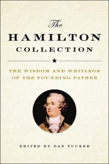 Omslag - The Hamilton Collection
