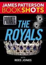 Omslag - Private: The Royals