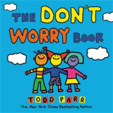Omslag - The Don't Worry Book