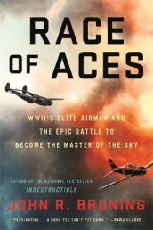 Race of Aces av John R Bruning (Heftet)