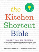 Omslag - The Kitchen Shortcut Bible