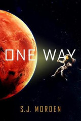 Omslag - One Way