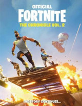 Omslag - Fortnite (Official): The Chronicle Vol. 2