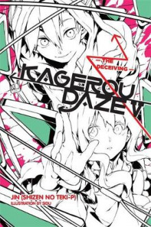 Kagerou Daze: (Novel) - The Deceiving Vol. 5 av Jin og Sidu (Heftet)