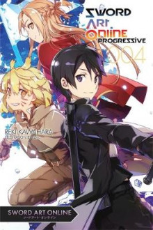 Sword Art Online Progressive: (Novel) 4 av Reki Kawahara (Heftet)