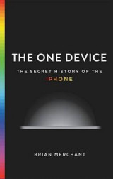 Omslag - The One Device