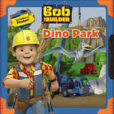 Omslag - Bob the Builder: Dino Park
