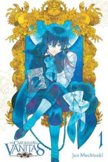 The Case Study of Vanitas, Vol. 1 av Jun Mochizuki (Heftet)
