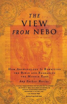 The View from Nebo av Amy Dockser Marcus (Heftet)