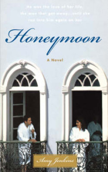 Honeymoon av Amy Jenkins (Heftet)