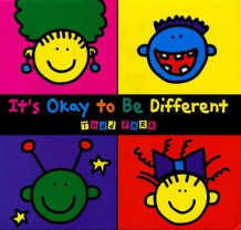Its Okay to be Different av Todd Parr (Heftet)