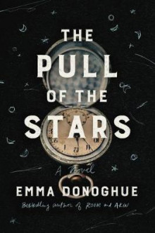 Pull of the Stars av Emma Donoghue (Innbundet)