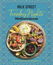 Milk Street: Tuesday Nights Mediterranean av Christopher Kimball (Innbundet)