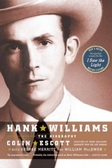 Hank Williams av Colin Escott (Heftet)