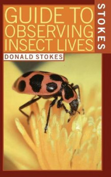 Guide to Observing Insects av STOKES (Heftet)