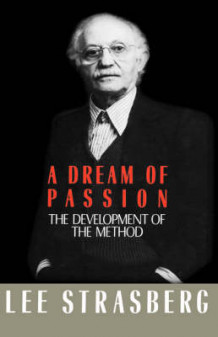 A Dream of Passion av Lee Strasberg (Innbundet)