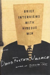 Brief Interviews with Hideous Men av David Foster Wallace (Innbundet)
