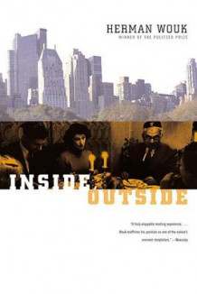 Inside, outside av Herman Wouk (Heftet)