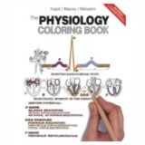 Omslag - The Physiology Coloring Book