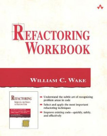 Refactoring Workbook av William C. Wake (Heftet)