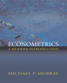 Econometrics av Michael P. Murray (Heftet)