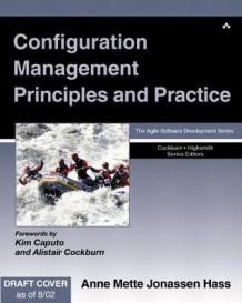 Configuration Management Principles and Practice av Anne Mette Jonassen Hass (Heftet)