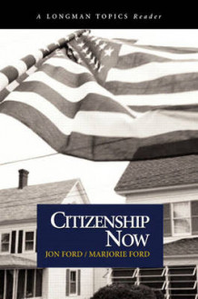 Citizenship Now av Jon Ford og Marjorie Ford (Heftet)