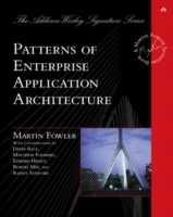 Patterns of Enterprise Application Architecture av Martin Fowler (Innbundet)