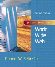 Programming the World Wide Web av Robert W. Sebesta (Innbundet)