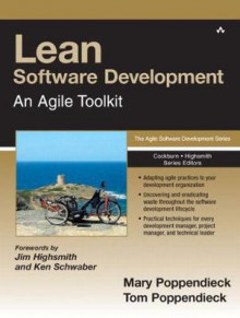 Lean Software Development av Mary Poppendieck og Tom Poppendieck (Heftet)