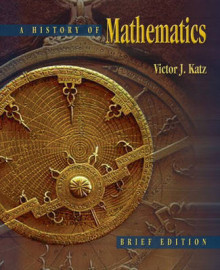 The History of Mathematics av Victor J. Katz (Innbundet)