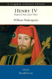 Henry IV, Part I & II, a Longman Cultural Edition av Ronald Levao og William Shakespeare (Heftet)