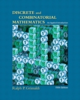 Discrete and combinatorial mathematics av Ralph P. Grimaldi (Heftet)