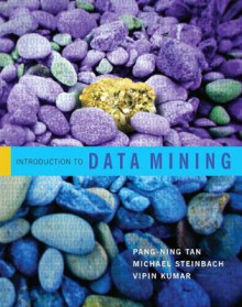 Introduction to Data Mining av Pang-Ning Tan, Michael Steinbach og Vipin Kumar (Innbundet)