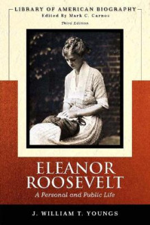 Eleanor Roosevelt av J.William T. Youngs (Heftet)