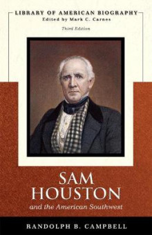 Sam Houston and the American Southwest av Randolph B. Campbell (Heftet)