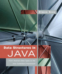 Data Structures in Java av Simon Gray (Heftet)