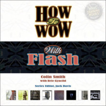 How to Wow with Flash av Colin Smith (Blandet mediaprodukt)