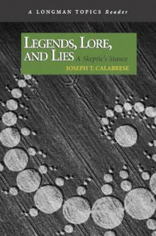 Legends, Lore, and Lies av Joseph Calabrese (Heftet)