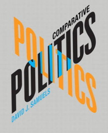 Comparative Politics av David J. Samuels (Heftet)