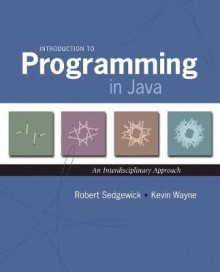 Introduction to Programming in Java av Robert Sedgewick og Kevin Wayne (Heftet)