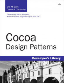 Cocoa Design Patterns av Erik M. Buck og Donald A. Yacktman (Heftet)