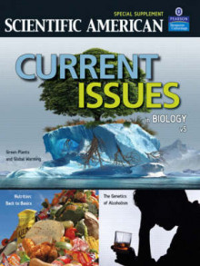 Current Issues in Biology: v. 5 av Teresa Audesirk, Gerald Audesirk, Bruce Byers og Scientific American (Heftet)