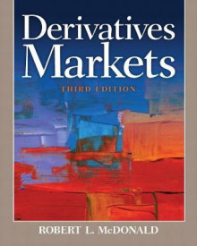 Derivatives Markets av Robert L. McDonald (Innbundet)