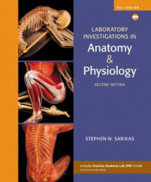 Laboratory Investigations in Anatomy & Physiology, Pig Version av Stephen N. Sarikas (Spiral)